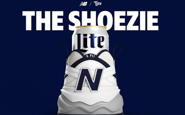 PR Activation: Miller Lite – Fathers Day Shoezie