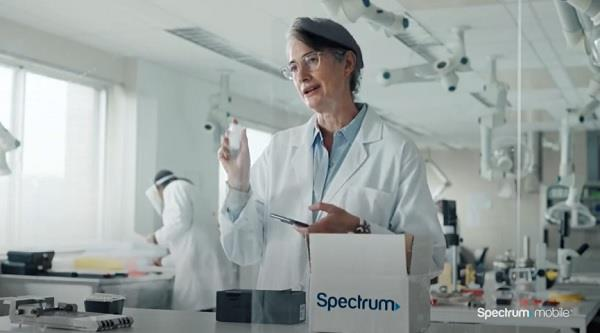 Spectrum Mobile: Smartest Thing