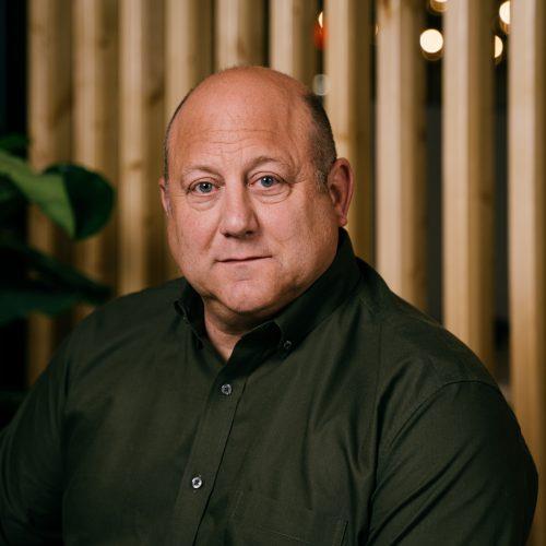 Jerry Orabona