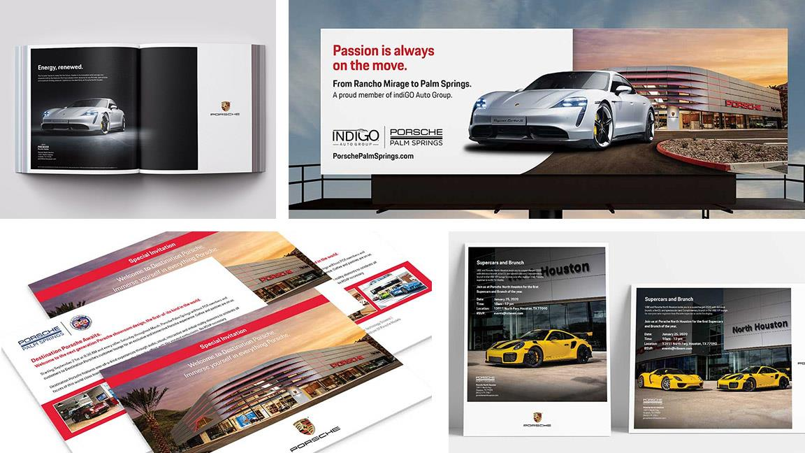 Porsche: A Brand Platform with Soul