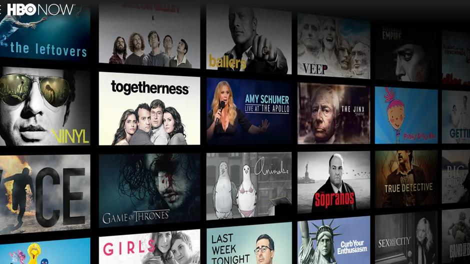 HBO   Audience-Driven Dynamic Creative