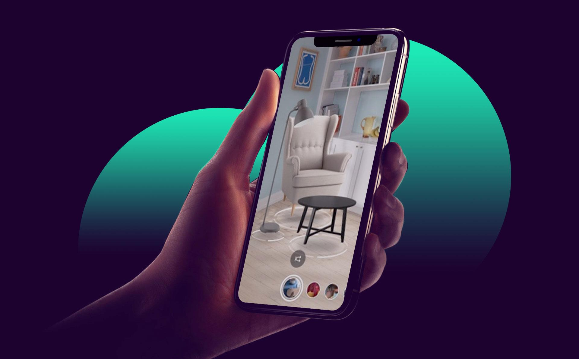 Augmented Trial: How AR Can Power Contactless E-commerce | Joystick Digital Solutions