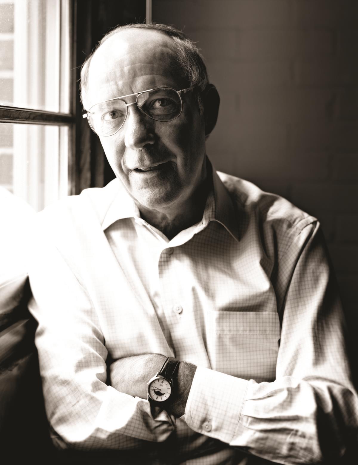 Richard  C. Sullivan, Sr.
