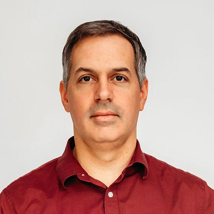 George  Koukkos