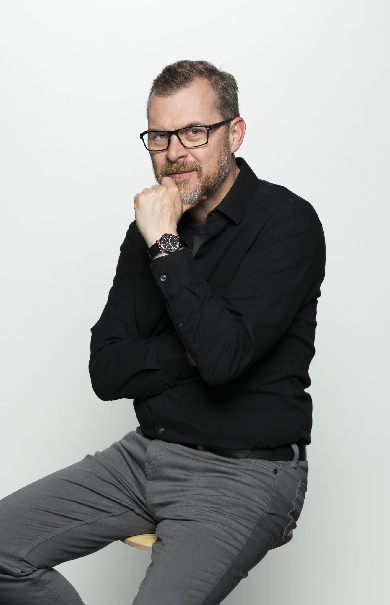 Jon Kowing