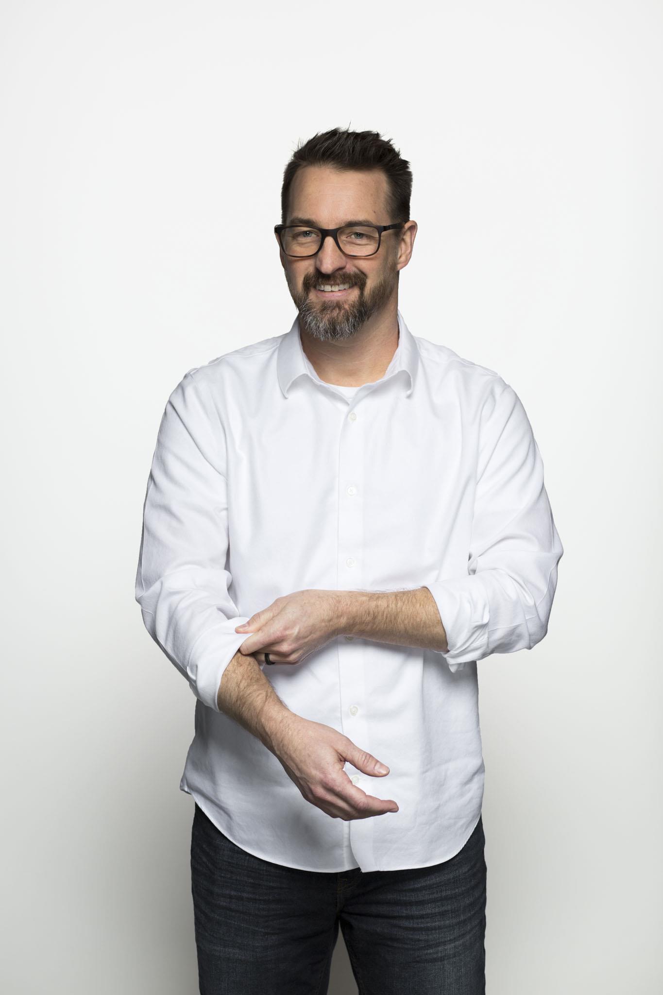 Seth Gunderson
