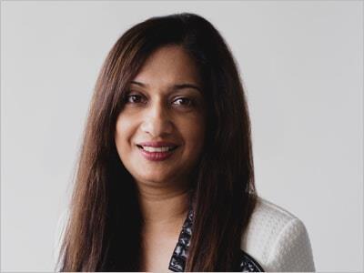 Kiran Prashad