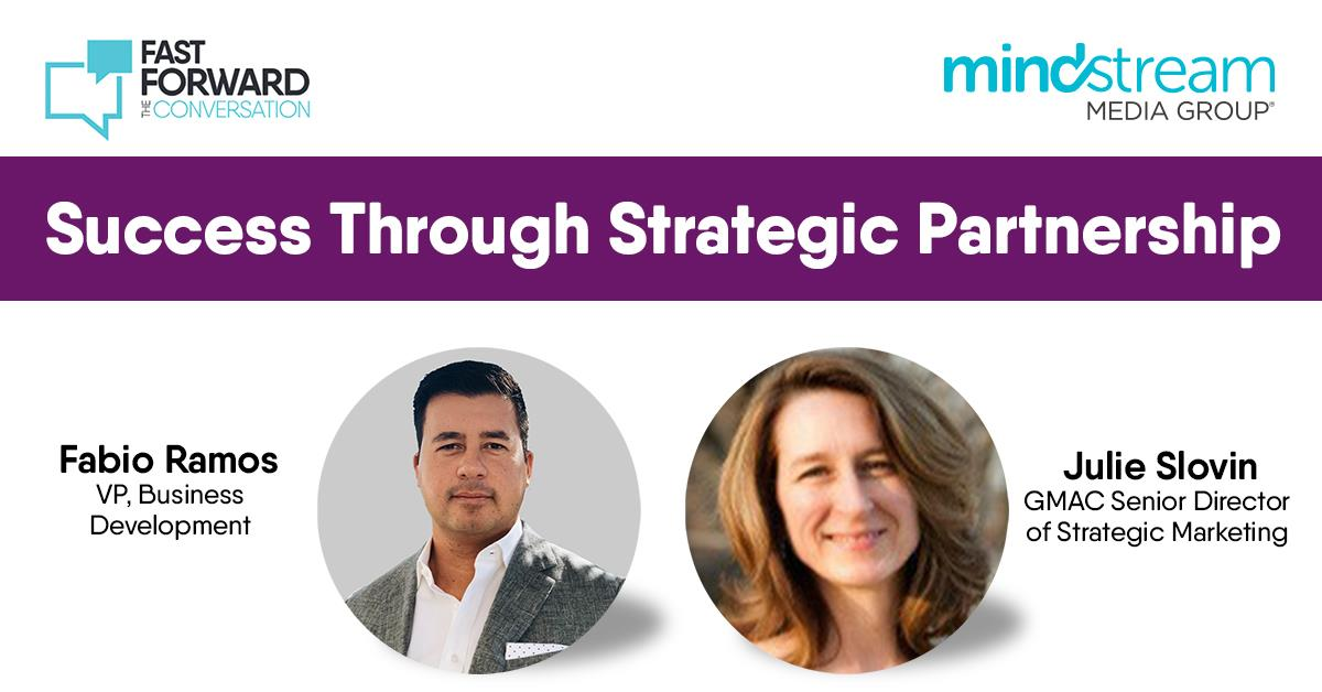 Success Through Strategic Partnership - GMAC