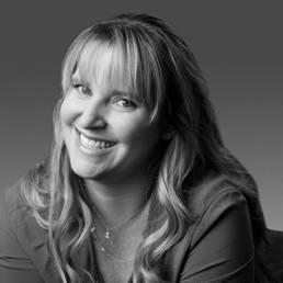 Kelly Ravestijn