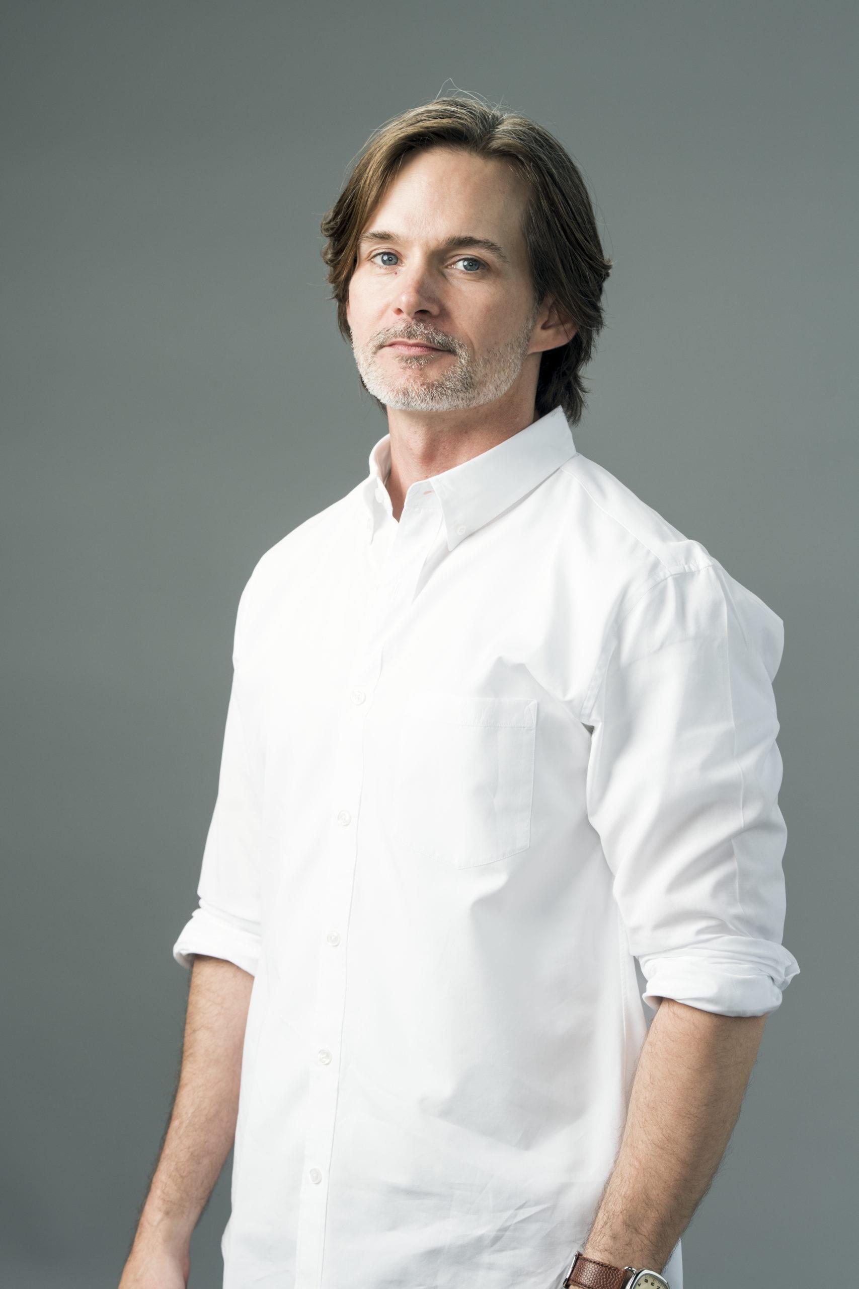 Scott  Everett