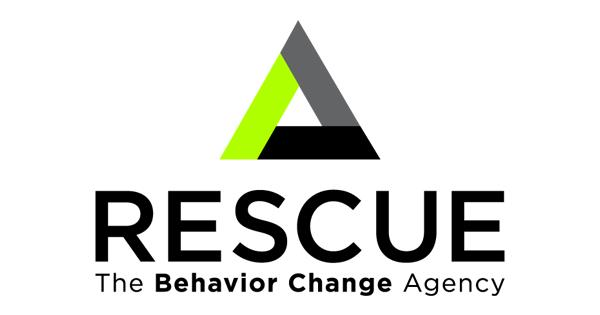 Rescue | The Behavior Change Agency