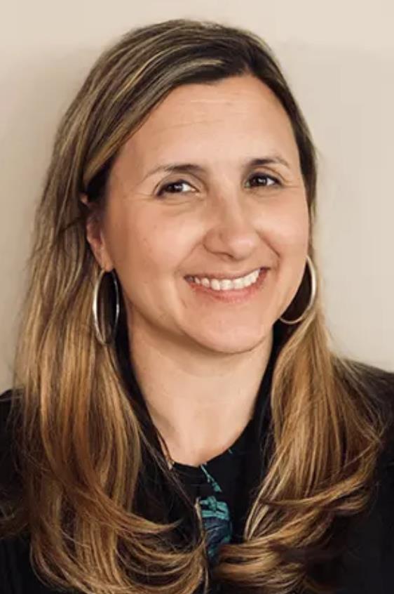 Nicole Skaluba
