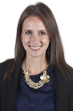 Natalie Scherer