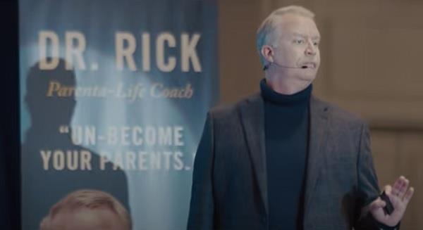 Dr. Rick | Seminar | Progressive Insurance Commercial
