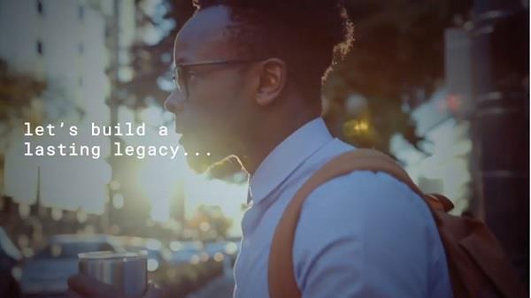Let's Build A Lasting Legacy (Together)