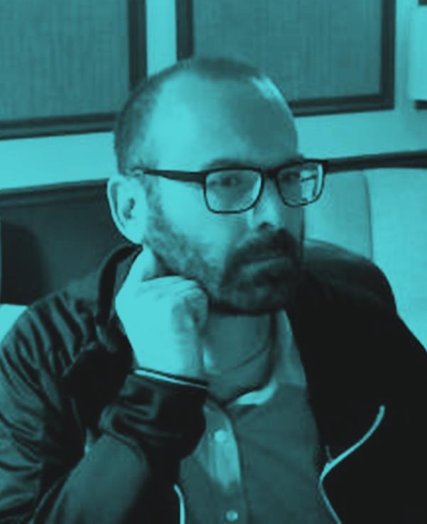 Mike Bueltmann