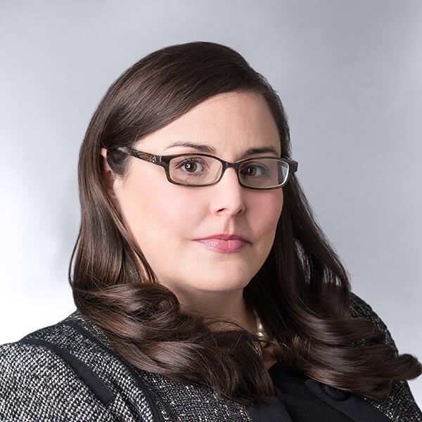 Laura Hemberger, Ph.D.