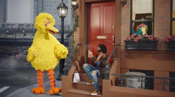 """The Neighborhood"" DoorDash Big Game Commercial"