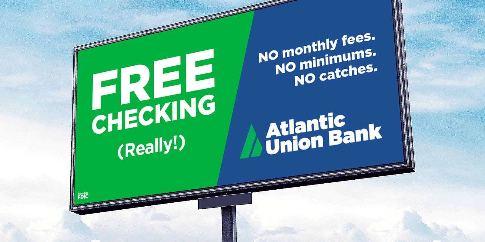 Atlantic Union Bank Case Study
