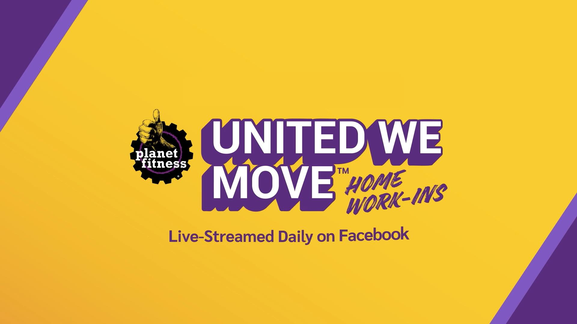 United We Move