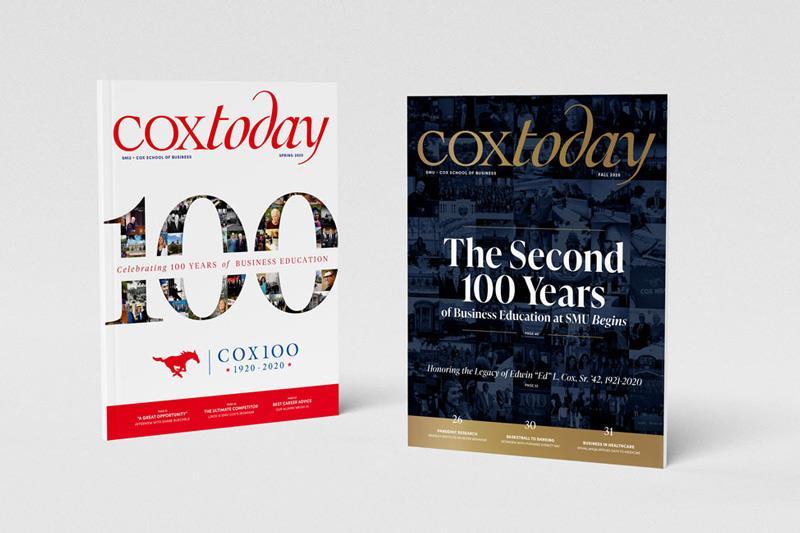 Cox Today