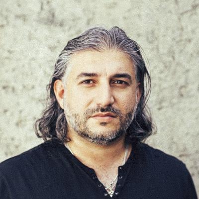 Steve Ohanians