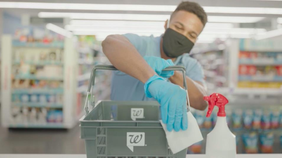 Walgreens - Safety