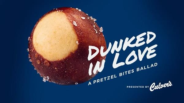 Dunked in Love: A Pretzel Bites Ballad