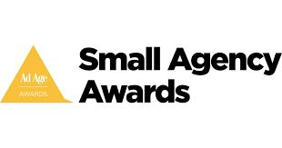 Small Agency of the Year, Midwest, Gold: Hiebing