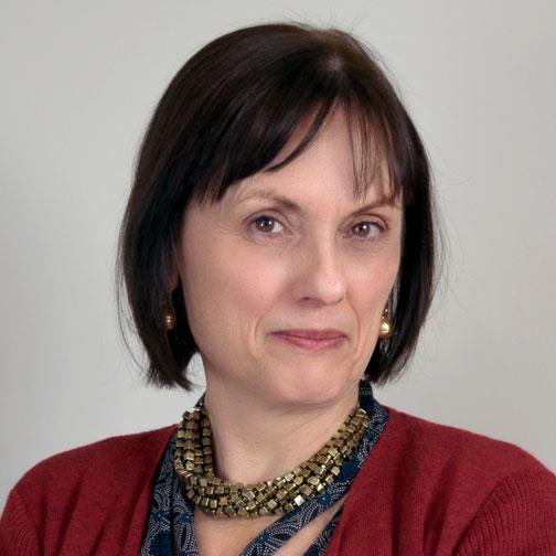 Barbara Jurgens