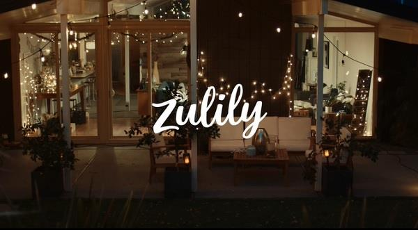 Zulily - Dear Mrs. Claus