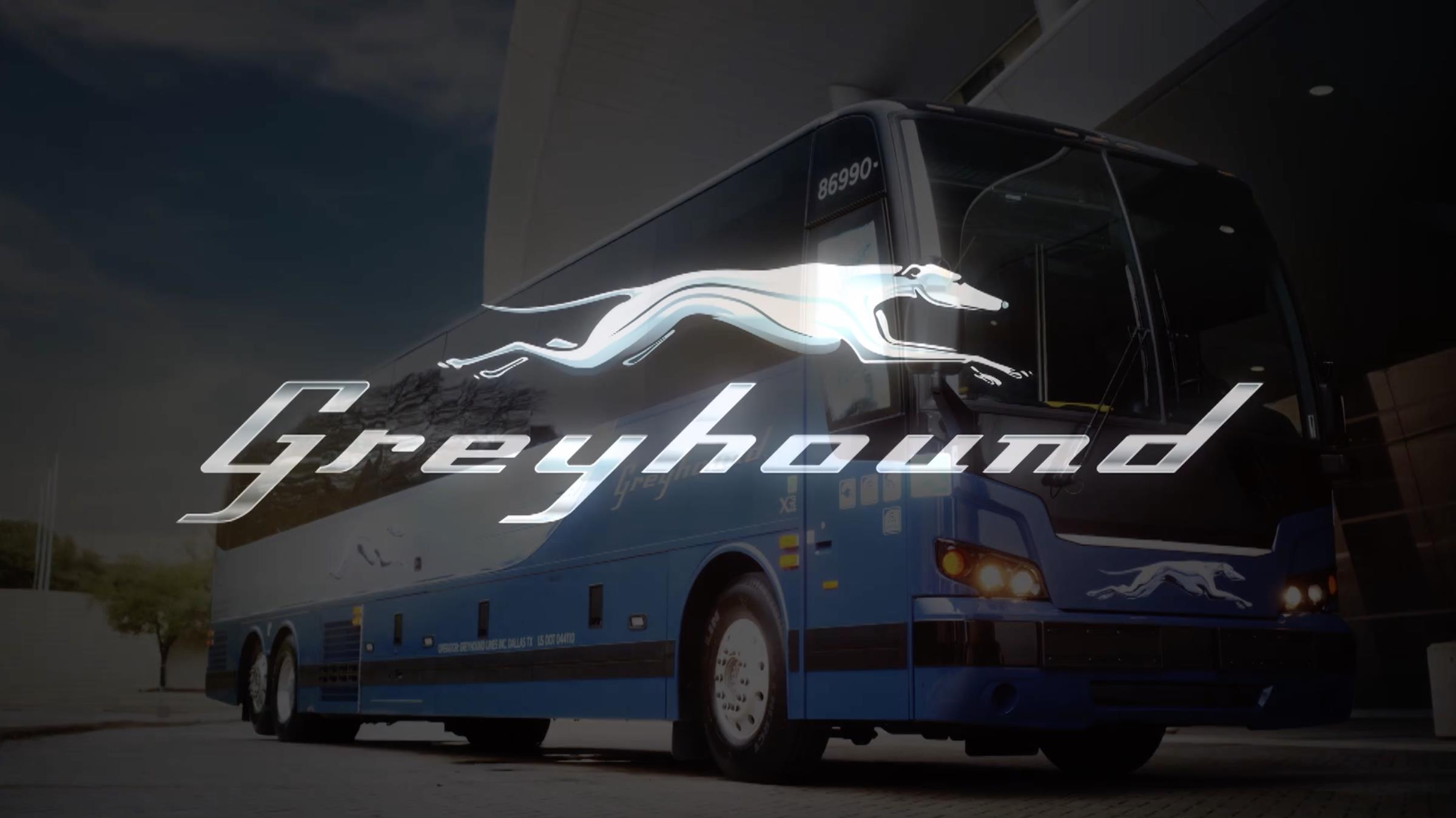 Greyhound 2020 Reel