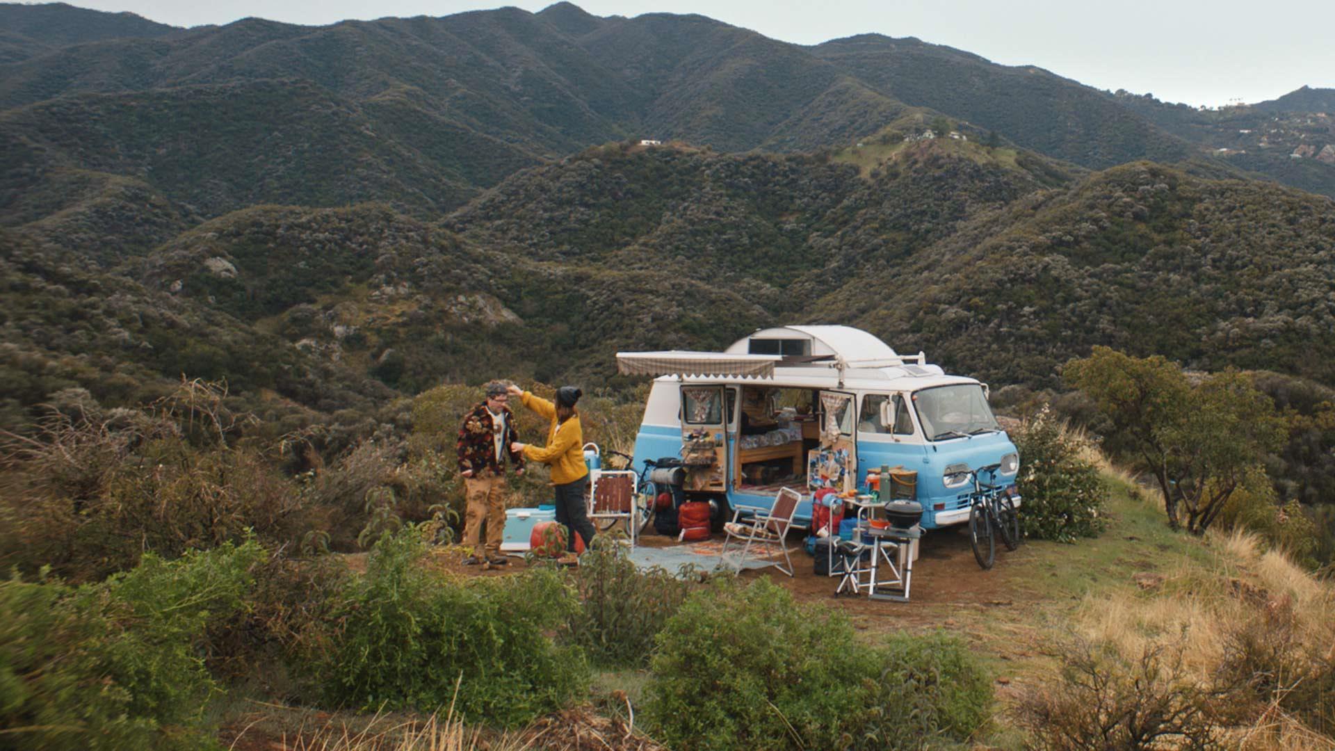 Jean & Gene's Awesome Adventure Road Trip: Season 3