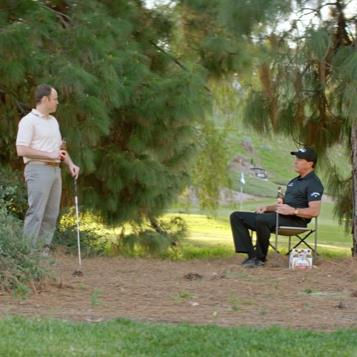 In the Rough with Phil Mickelson