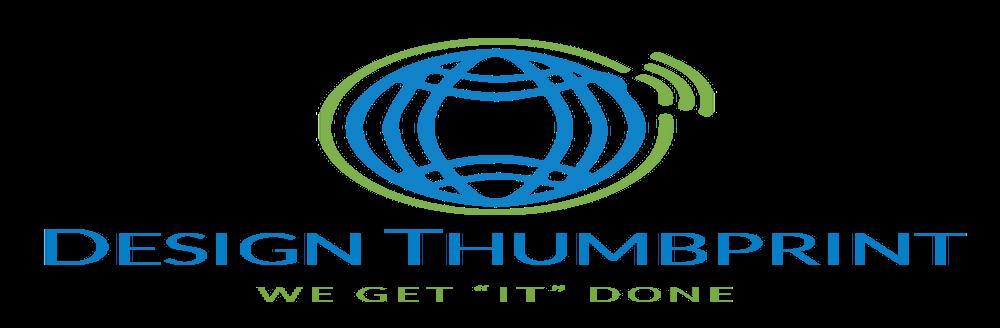 Design Thumbprint - Oklahoma City