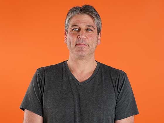 Scott Savitt