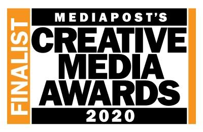 MediaPost - Creative Media Awards