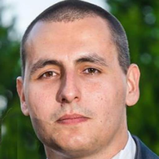 Nick Gramatikov