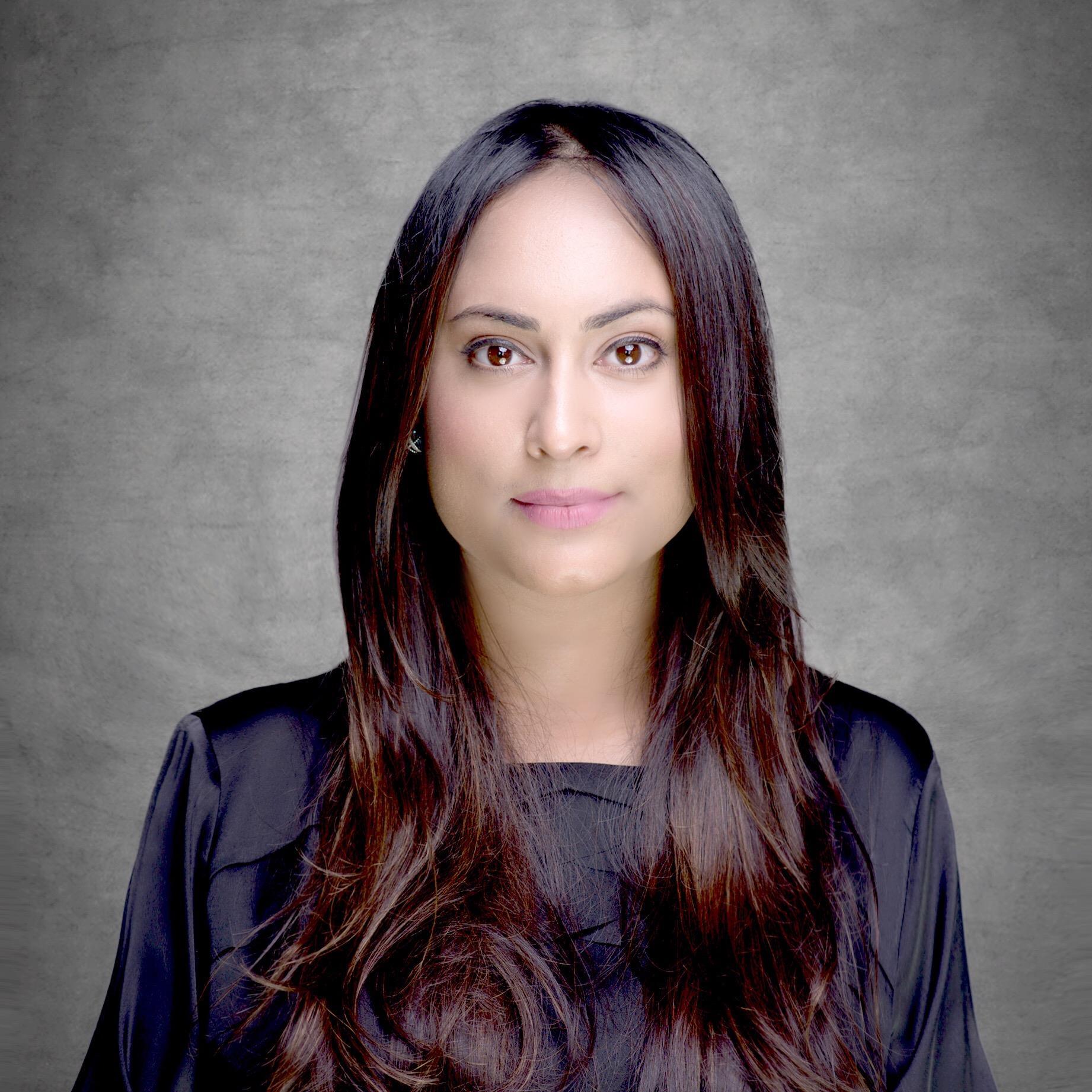 Zeba Rashid