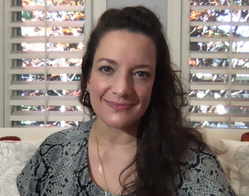Cristina Lawrence