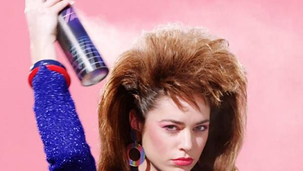 PNC Virtual Wallet - It's Time For A Change Social Hair Spray