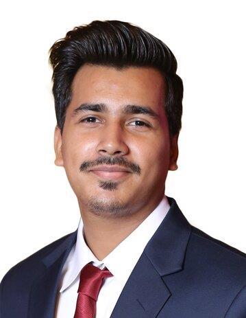 Shaiq Uddin