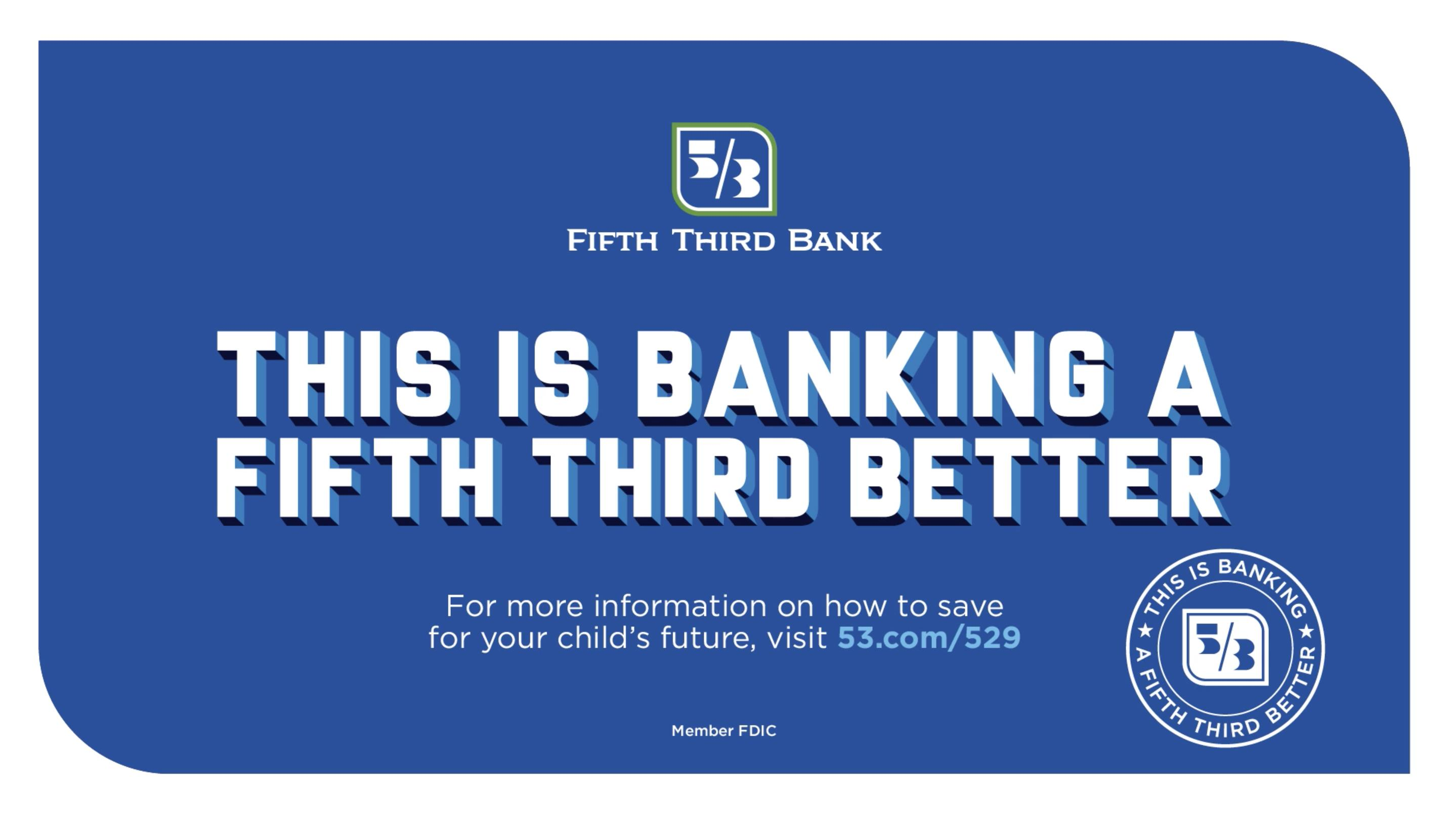 Fifth Third Bank | 5/3 Day Activation
