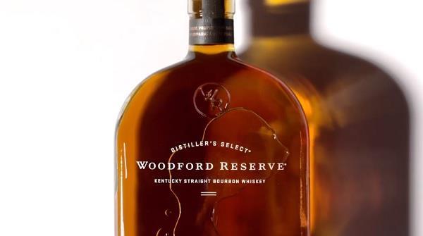 Woodford Reserve Bourbon, Fireworks of Flavor