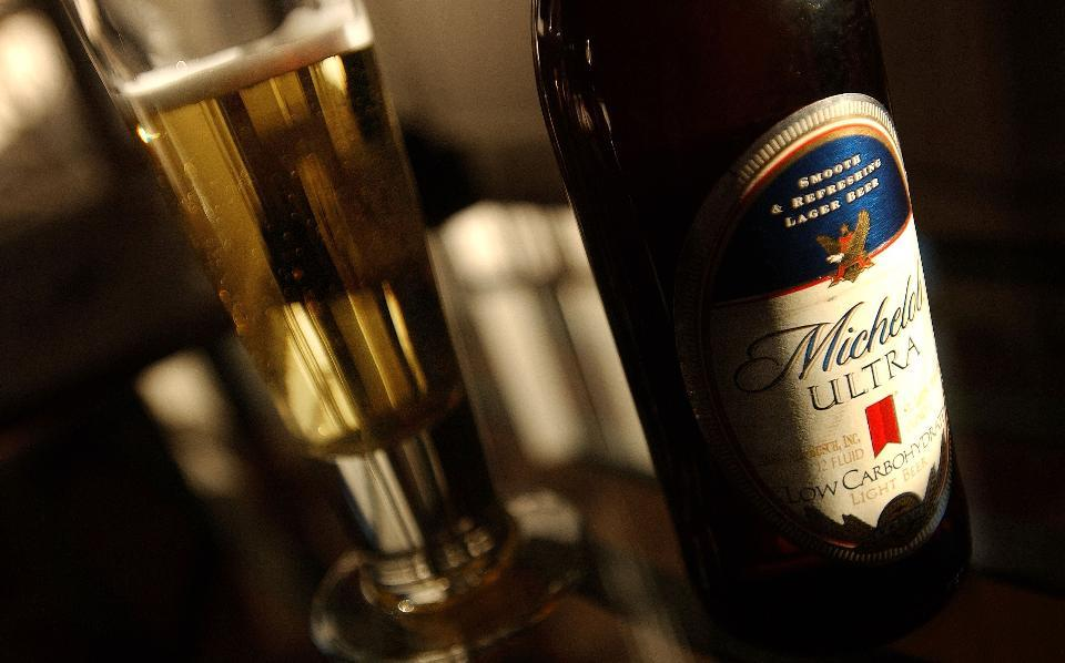 How Michelob Ultra Took A Cue From Nike To Overtake The Competition