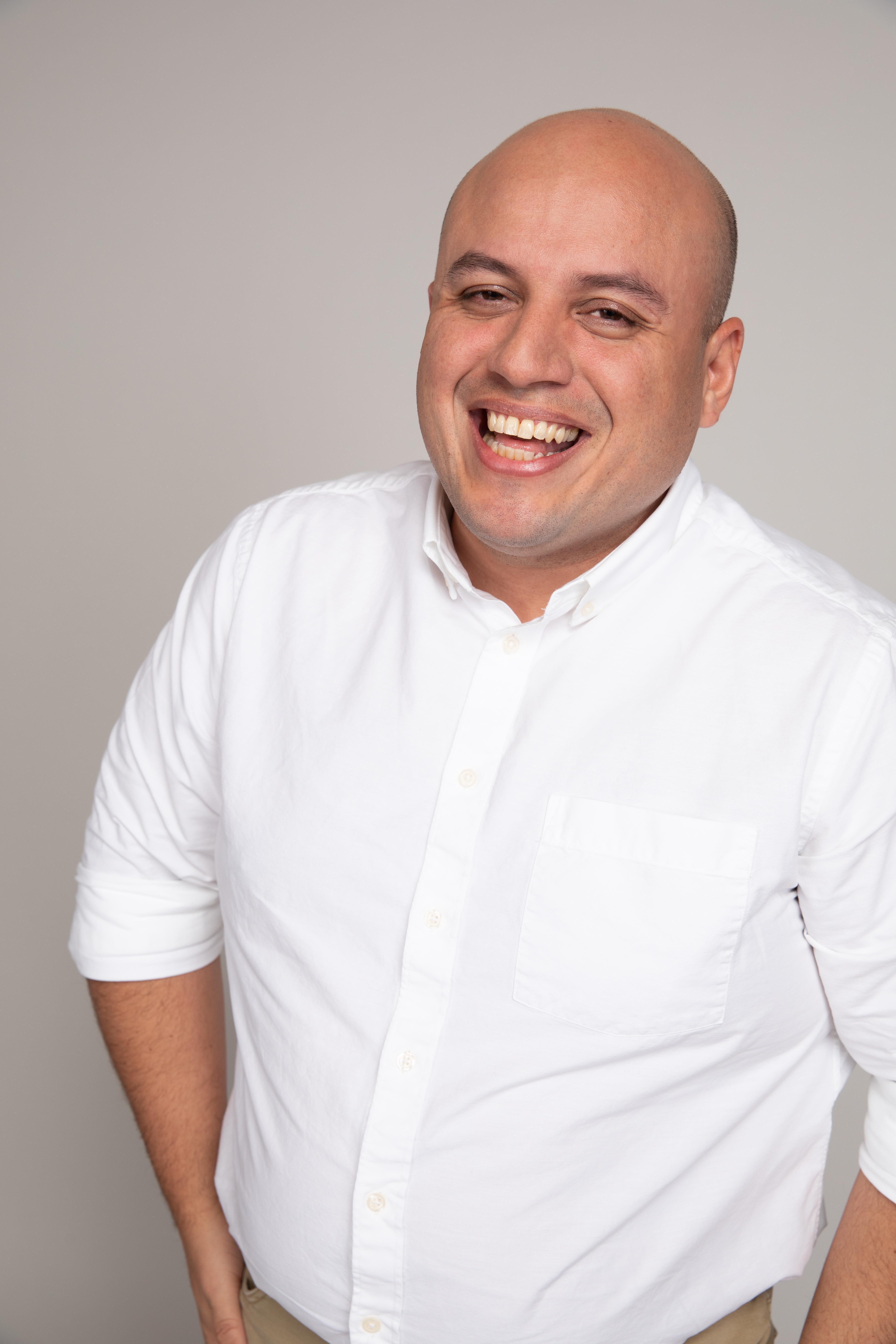 Fernando Espejel