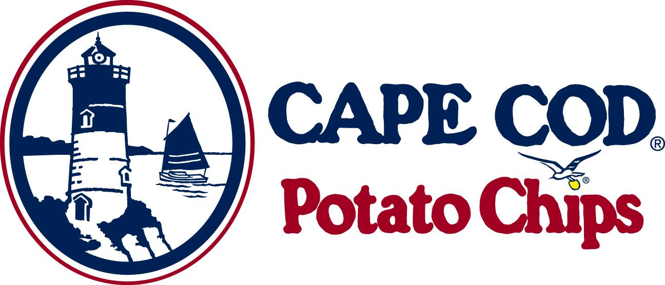 Cape Cod Potato Chips: Ridiculously Good Chip