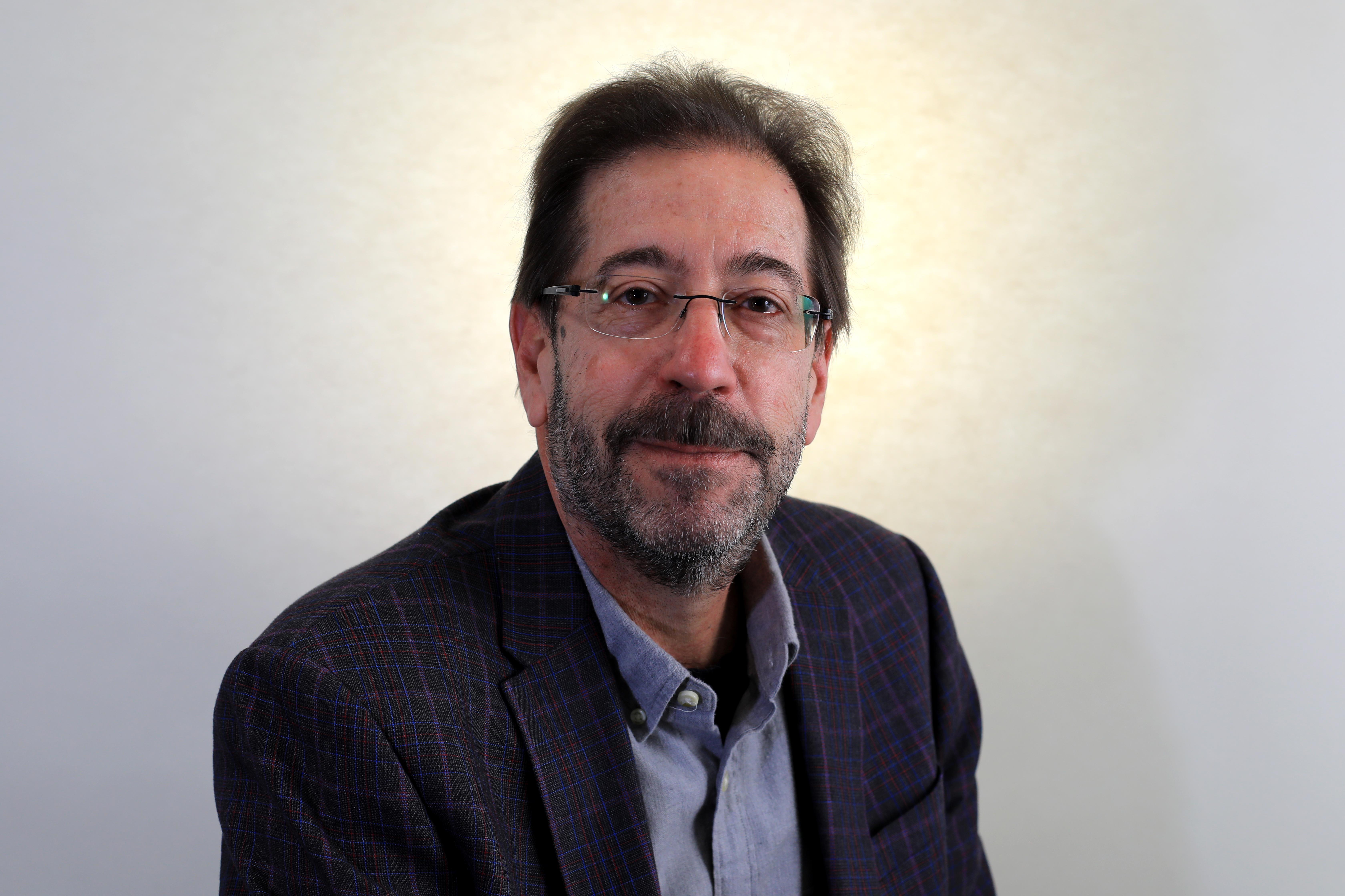 Garry Raim