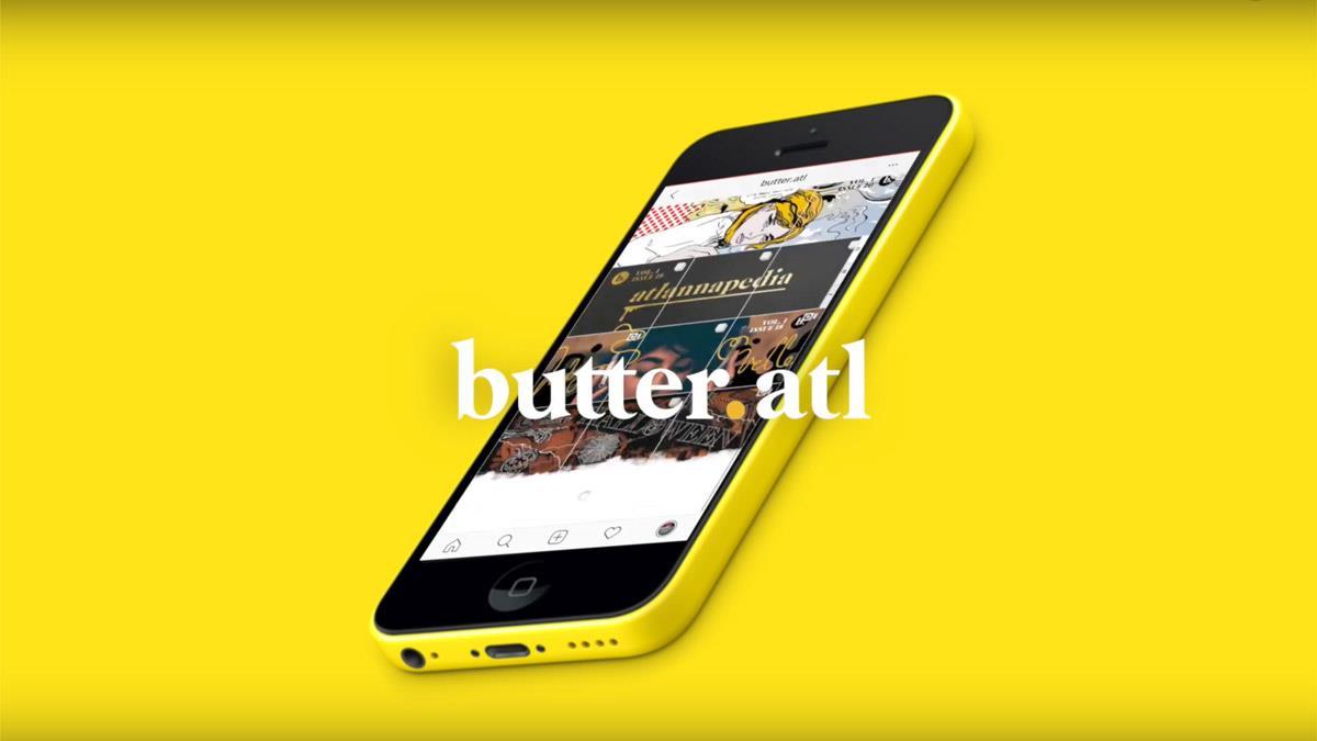 Butter // Case Study