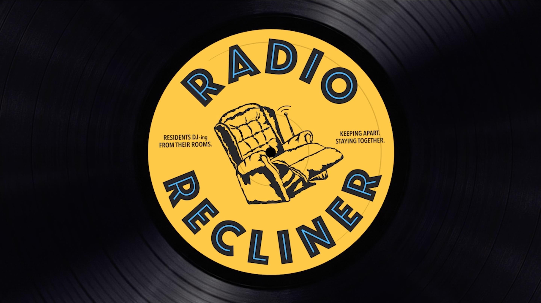 """Bridge Senior Living """"Radio Recliner"""" Case Study"""